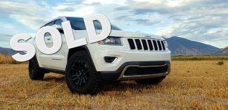 2015 Jeep Grand Cherokee Limited LINDON, UT