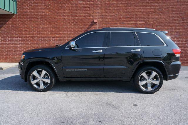 2015 Jeep Grand Cherokee DIESEL Overland DIESEL