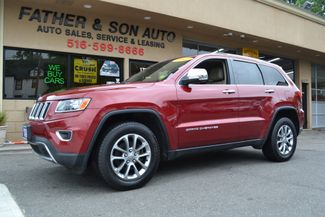 2015 Jeep Grand Cherokee in Lynbrook, New
