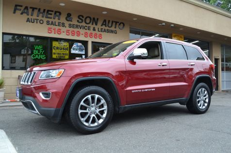 2015 Jeep Grand Cherokee Limited in Lynbrook, New