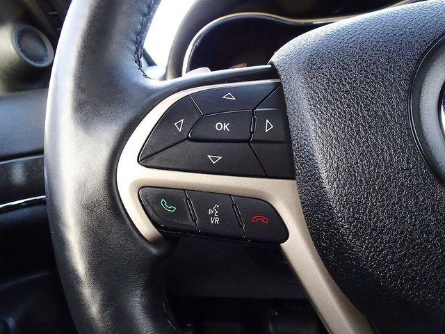 2015 Jeep Grand Cherokee Limited Madison, NC 19