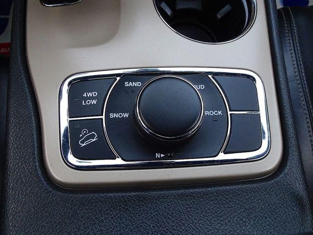 2015 Jeep Grand Cherokee Limited Madison, NC 28
