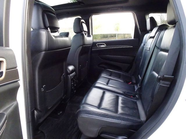 2015 Jeep Grand Cherokee Limited Madison, NC 35