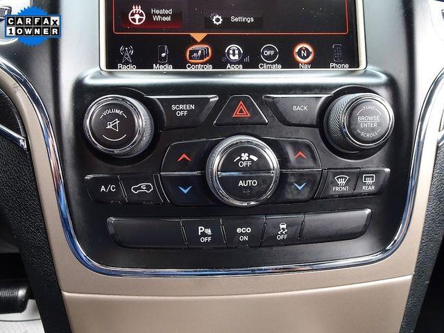 2015 Jeep Grand Cherokee Limited Madison, NC 22