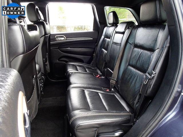 2015 Jeep Grand Cherokee Limited Madison, NC 31