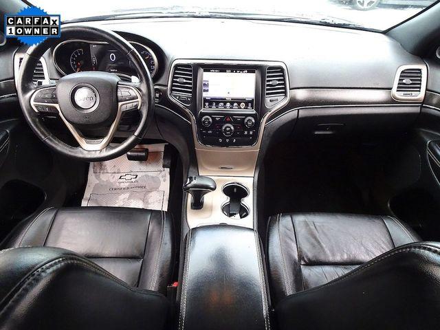 2015 Jeep Grand Cherokee Limited Madison, NC 36