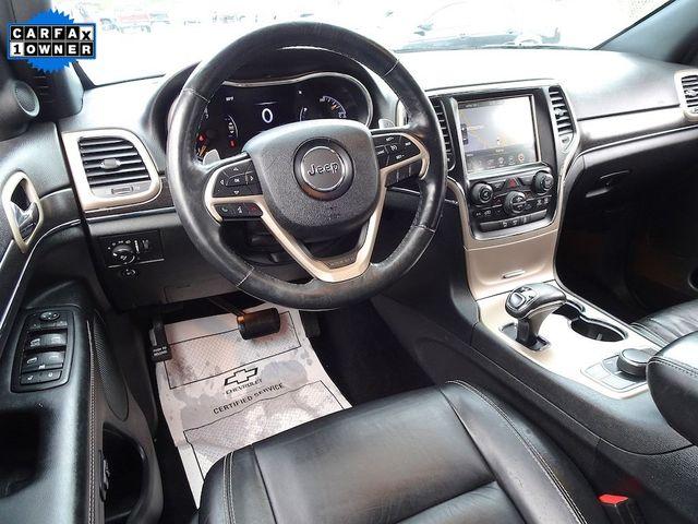 2015 Jeep Grand Cherokee Limited Madison, NC 37