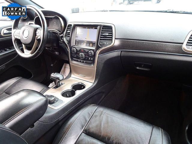 2015 Jeep Grand Cherokee Limited Madison, NC 38
