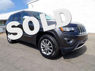 2015 Jeep Grand Cherokee Limited Madison, NC
