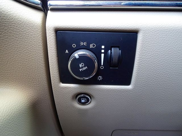 2015 Jeep Grand Cherokee Limited Madison, NC 20