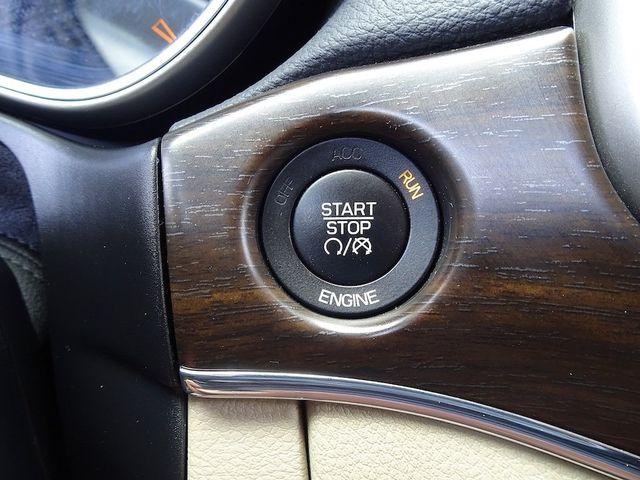 2015 Jeep Grand Cherokee Limited Madison, NC 21