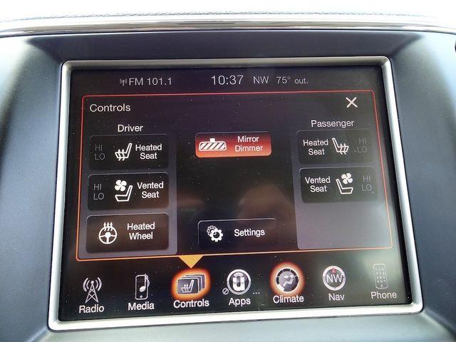 2015 Jeep Grand Cherokee Limited Madison, NC 25