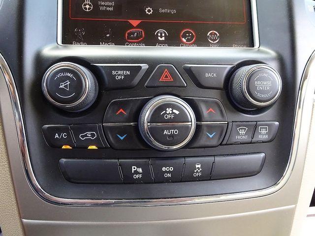 2015 Jeep Grand Cherokee Limited Madison, NC 26