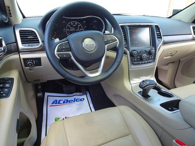 2015 Jeep Grand Cherokee Limited Madison, NC 41