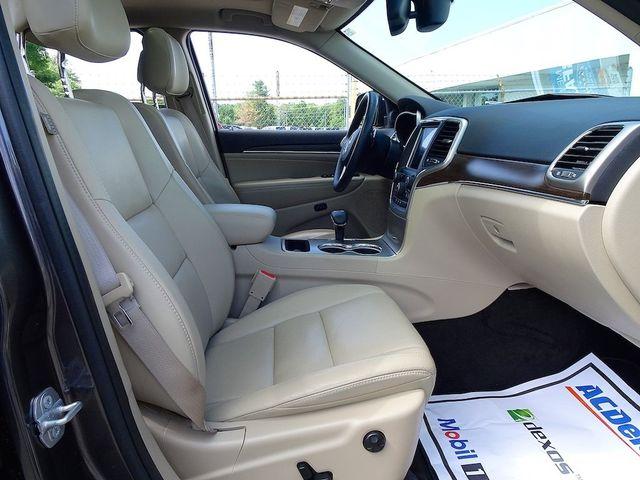 2015 Jeep Grand Cherokee Limited Madison, NC 44