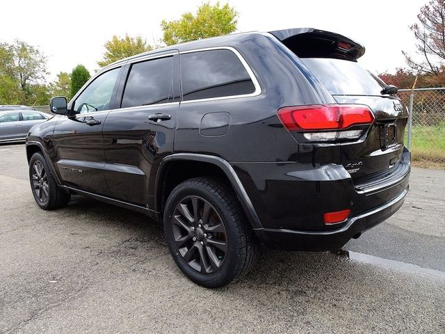 2015 Jeep Grand Cherokee Altitude Madison, NC 3