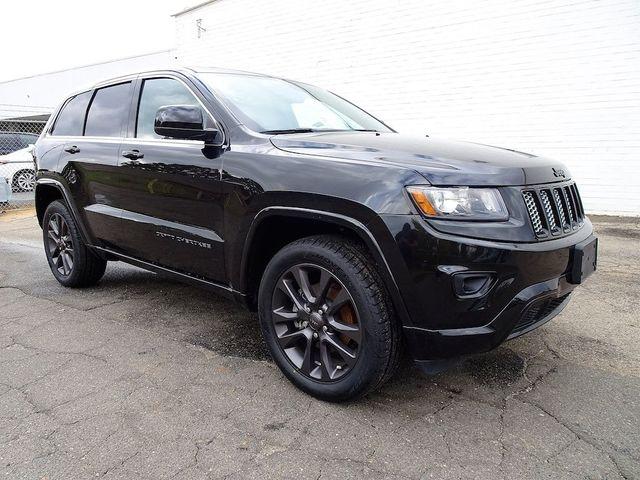 2015 Jeep Grand Cherokee Altitude Madison, NC 7