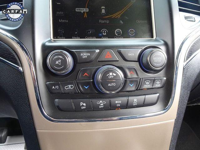 2015 Jeep Grand Cherokee Summit Madison, NC 23