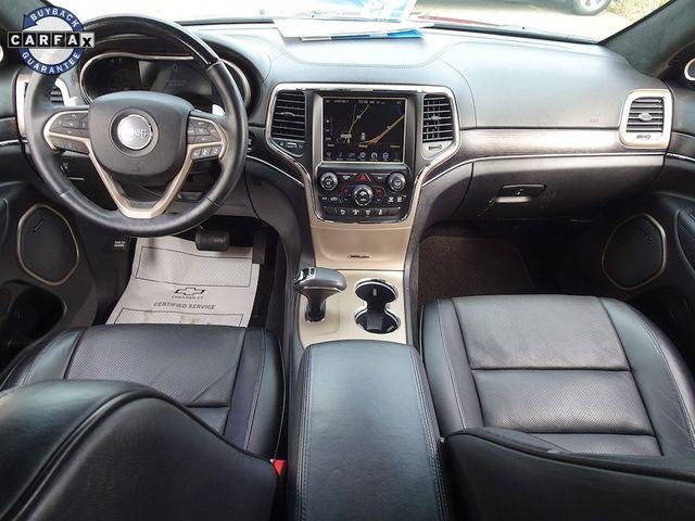 2015 Jeep Grand Cherokee Summit Madison, NC 37