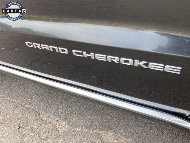 2015 Jeep Grand Cherokee Summit Madison, NC 9