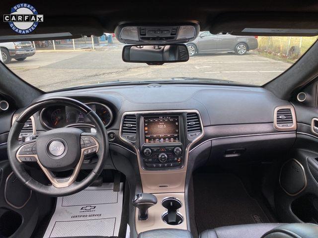2015 Jeep Grand Cherokee Summit Madison, NC 24