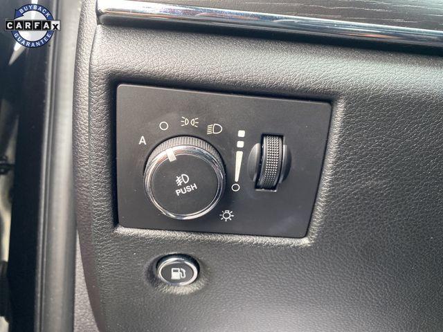 2015 Jeep Grand Cherokee Summit Madison, NC 32