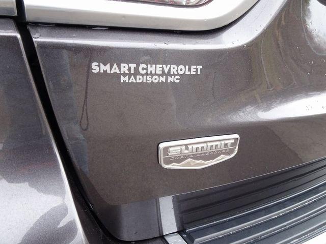 2015 Jeep Grand Cherokee Summit Madison, NC 12