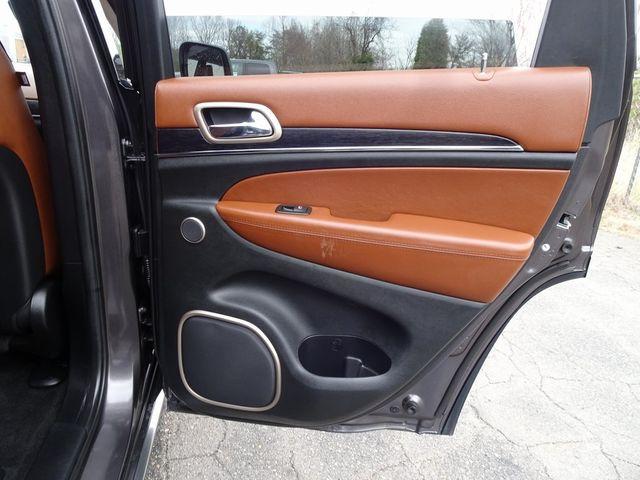 2015 Jeep Grand Cherokee Summit Madison, NC 35