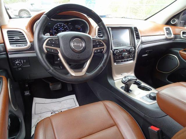 2015 Jeep Grand Cherokee Summit Madison, NC 43