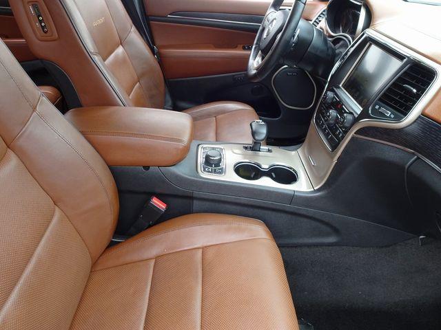 2015 Jeep Grand Cherokee Summit Madison, NC 47