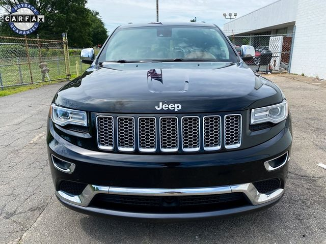 2015 Jeep Grand Cherokee Summit Madison, NC 6