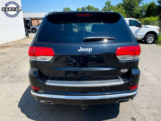 2015 Jeep Grand Cherokee Summit Madison, NC 2