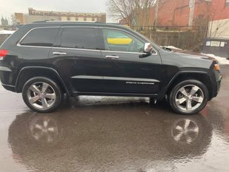 2015 Jeep Grand Cherokee Overland in Mansfield, OH 44903