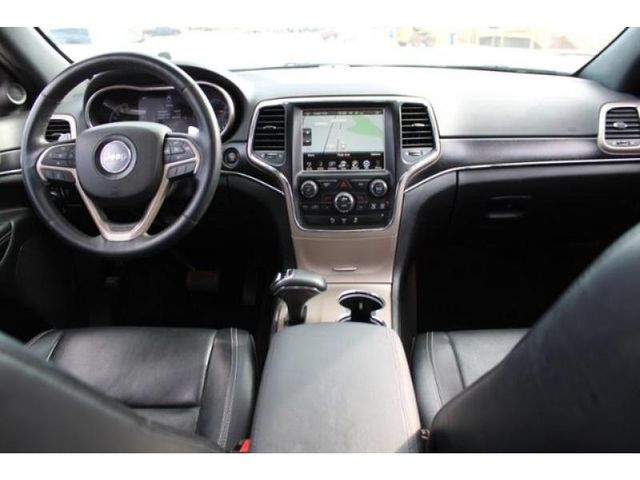 2015 Jeep Grand Cherokee Limited in St. Louis, MO 63043