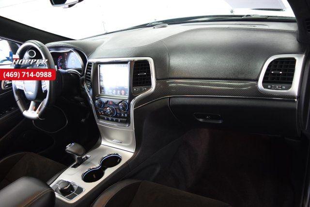2015 Jeep Grand Cherokee SRT HPA!! in McKinney Texas, 75070