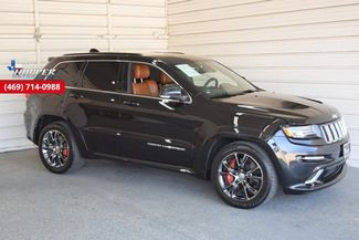2015 Jeep Grand Cherokee SRT in McKinney Texas, 75070