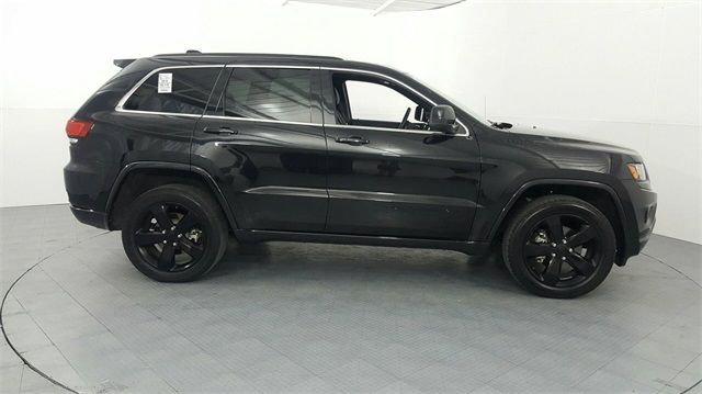 2015 Jeep Grand Cherokee Altitude in McKinney Texas, 75070