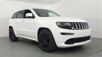 2015 Jeep Grand Cherokee SRT in McKinney, Texas 75070