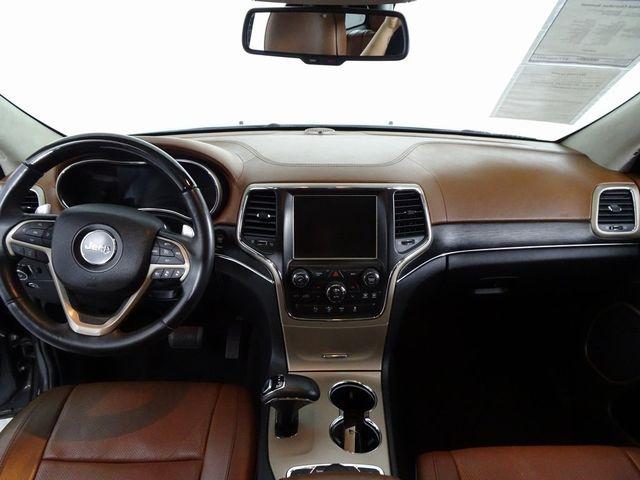 2015 Jeep Grand Cherokee Summit in McKinney, Texas 75070