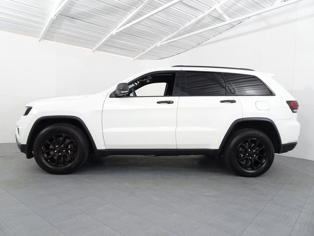 2015 Jeep Grand Cherokee Limited in McKinney, Texas 75070