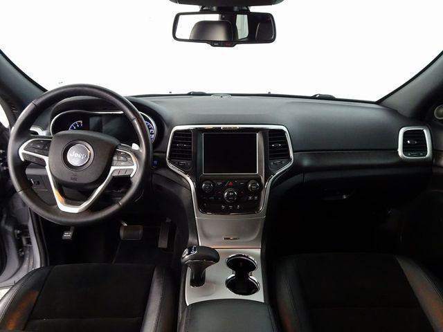 2015 Jeep Grand Cherokee Altitude in McKinney, Texas 75070