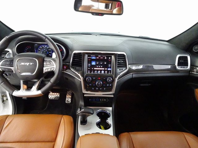 2015 Jeep Grand Cherokee SRT in McKinney, Texas 75070