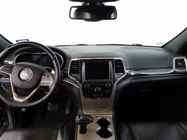 2015 Jeep Grand Cherokee Overland in McKinney, Texas 75070
