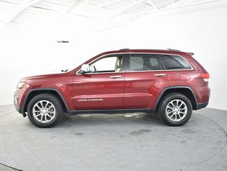 2015 Jeep Grand Cherokee Limited in McKinney, TX 75070