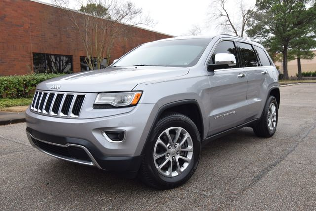 2015 Jeep Grand Cherokee Limited in Memphis Tennessee, 38128