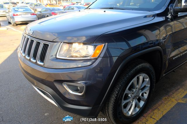 2015 Jeep Grand Cherokee Limited in Memphis, Tennessee 38115