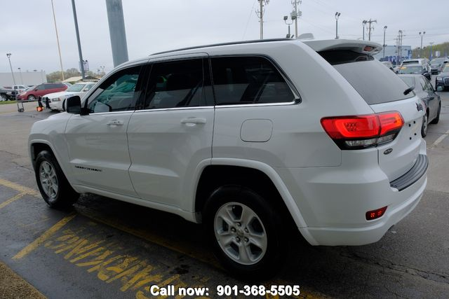 2015 Jeep Grand Cherokee Altitude in Memphis, Tennessee 38115