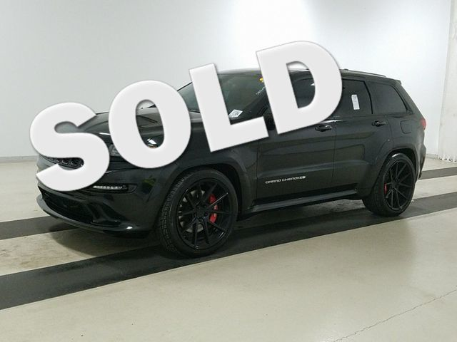 2015 Jeep Grand Cherokee SRT | Memphis, Tennessee | Tim Pomp - The Auto Broker in  Tennessee