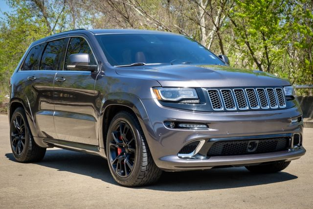 2015 Jeep Grand Cherokee SRT in Memphis, Tennessee 38115