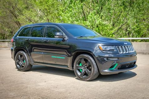 2015 Jeep Grand Cherokee SRT | Memphis, Tennessee | Tim Pomp - The Auto Broker in Memphis, Tennessee